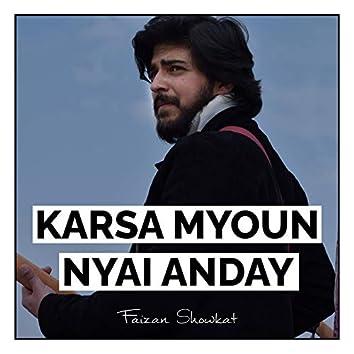 Karsa Myoun Nyai Anday