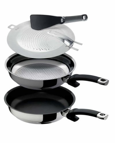Fissler Ultimate Frying Set reviewed
