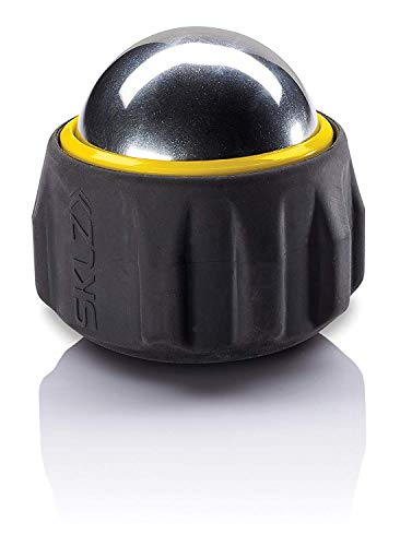 SKLZ Cold Roller Ball Hand-Held Ice Therapy