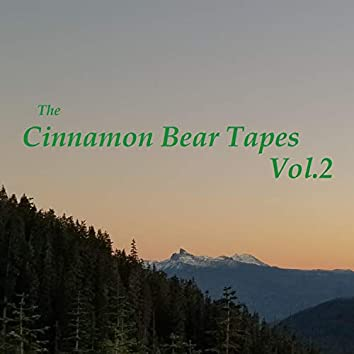 Cinnamon Bear Tapes, Vol. 2