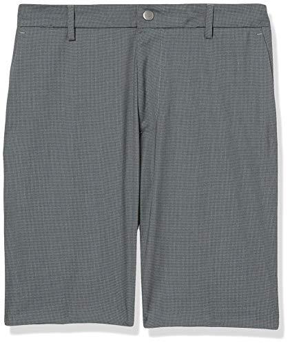 Dockers Men's Straight Fit Supreme Flex Ultimate Short Now $10 (Was $30)