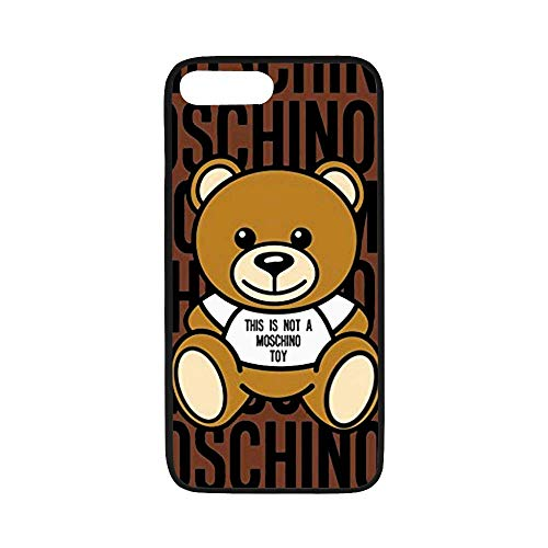 FaithfullyPace Phone Cases Covers,DIY Customized Moschino-Logo Shell Mobile Phone Case Covers for Samsung Galaxy S5, Moschino