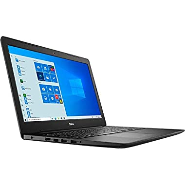 DELL Inspiron 15 3501 Laptop Core i5-1135G7 15.6″ FHD Laptop, 12GB RAM, 256GB M.2 PCIe NVMe Solid State Drive 15.6-inch FHD (1920 x 1080) Anti-Glare LED Backlight Non-Touch Narrow Border WVA Display