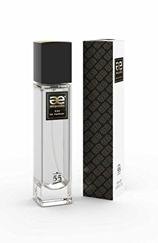 AEQUALIS N. 55 Profumo Equivalente Uomo 100ml ispirato all'Eau De Toilette di un famoso Brand
