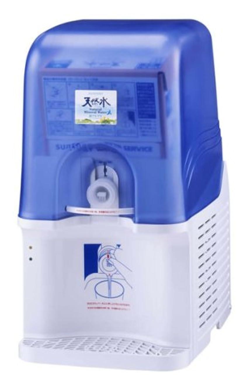壁紙クロス調整サントリー 冷水機 天然水専用冷水サーバー