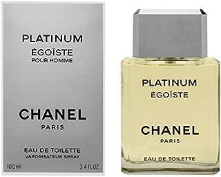 CHANEL(シャネル) EGOISTE PLATINUM エゴイスト プラチナム EDT100ml オードゥトワレット スプレイ