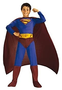 Superman Returns Child s Costume Medium