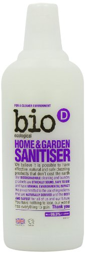 Bio D Home Garden...