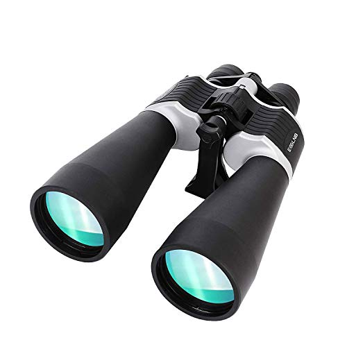ESSLNB Fernglas Astronomie 13-39X70 Zoom Großfernglas mit Handy Adapter Stativadapter und Tasche für Kinder und Erwachsene