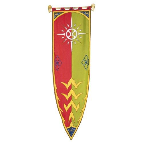 Elbenwald Das Banner von Rohan III