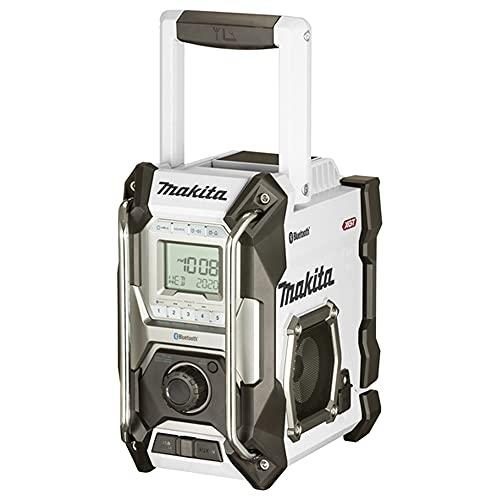 Makita MR002GZ01 12V 40V Max Li-Ion CXT/LXT/XGT Baustellenradio mit Bluetooth