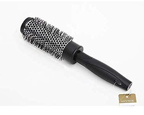 Cepillo redondo pelo profesional térmico peluquería estilismo cabello Ancho 5 cm