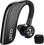 Bluetooth Kopfhörer 5.0 in Ear Kabellose Sport Kopfhörers mit HiFi Stereo Sound Integriertem Mikrofon IPX5 Bluetooth Headsets 20H Spielzeit CVC8.0 Noise Cancelling -