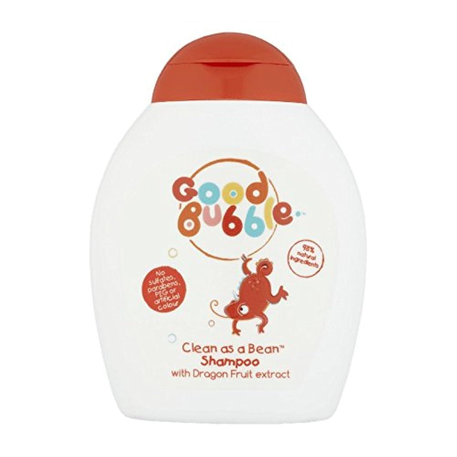 革新ステレオタイプメニューGood Bubble Dragon Fruit Shampoo 250ml (Pack of 2) - 良いバブルドラゴンフルーツシャンプー250ミリリットル (x2) [並行輸入品]