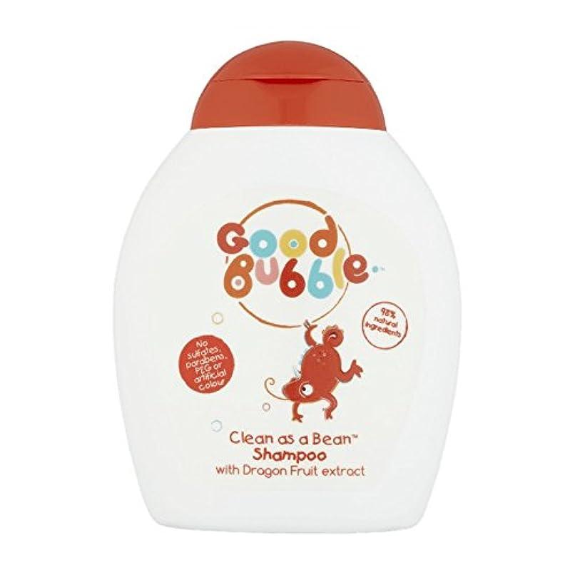 呼び出す煙突ボード良いバブルドラゴンフルーツシャンプー250ミリリットル - Good Bubble Dragon Fruit Shampoo 250ml (Good Bubble) [並行輸入品]