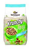 Barnhouse Muesli Krunchy Joy Avellanas Barnhouse 375G 375 g - Lot de 3
