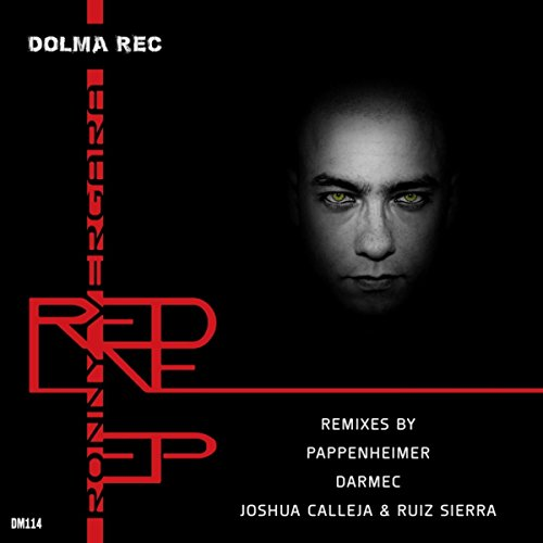 Red Line (Joshua Calleja, Ruiz Sierra Remix