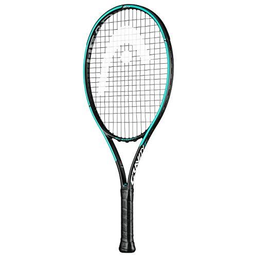 HEAD Gravity Jr.25 Raquetas de Tenis, Juventud Unisex,...