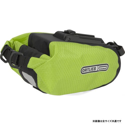 Ortlieb – Bolsa para sillín de Saddle Bag