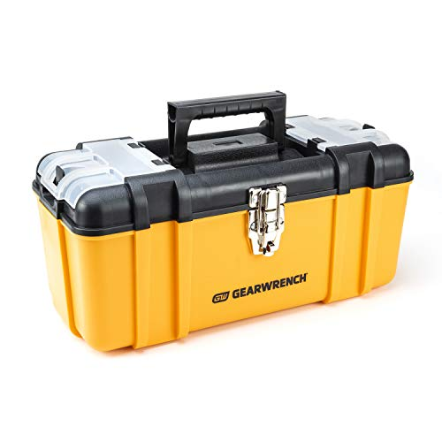 Gearwrench 83148 Plastic Tool Box