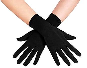 Best black lycra gloves Reviews