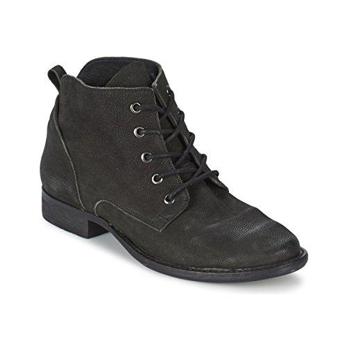 SAM EDELMAN MARE Enkellaarzen/Low boots dames Zwart Enkellaarzen