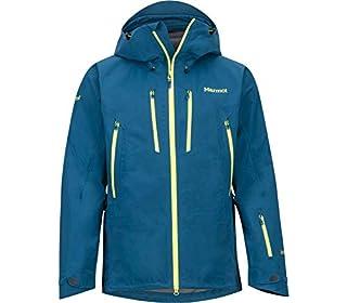 Marmot Men's Alpinist Jacket, Moroccan Blue, L (B07WSJH9PF) | Amazon price tracker / tracking, Amazon price history charts, Amazon price watches, Amazon price drop alerts