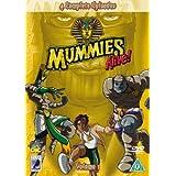 Mummies Alive! [DVD]