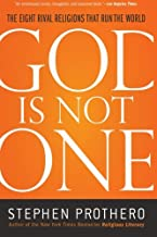 God Is Not One: The Eight Rival Religions That Run the World PDF