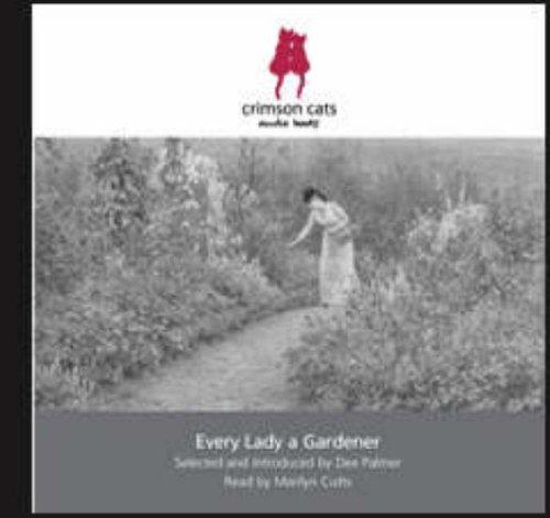 『Every Lady a Gardener』のカバーアート