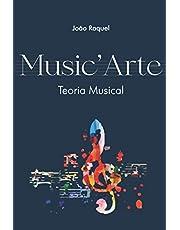 Music'Arte: Teoria Musical