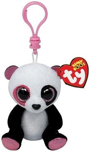 El nuevo outlet de marcas online. Ty Beanie Boos Penny Penny Penny - Panda Clip (Justice Exclusive) by Ty  Felices compras