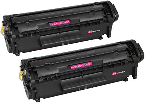Toner Hp Laserjet 1018 Compatible Marca Ink Inspiration