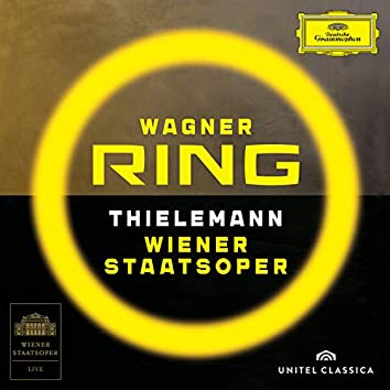 Wagner: Ring (Live)