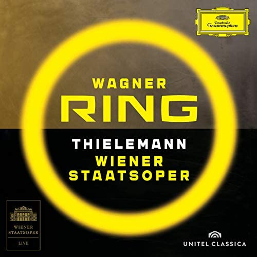 Wiener Staatsoper & Christian Thielemann