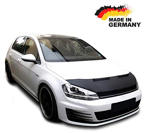 Haubenbra Golf 7 CLEAN Automaske Steinschlagschutz TUNING Maske Car Bra Steinschlagschutzmaske