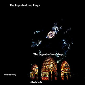 The Legend of Two Kings (Original Musical Soundtrack)