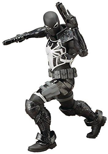 Marvel Comics Ahora Agente Venom Artfx+ Estatua (Kotobukiya MK209)
