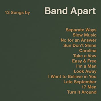 Band Apart
