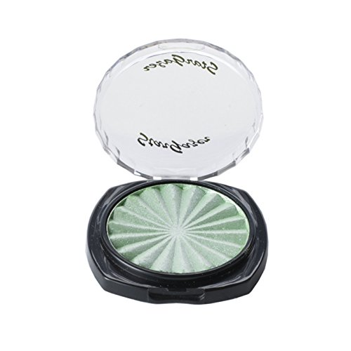 Stargazer Products Star Pearl Lidschatten, Envy Green, 1er Pack (1 x 2 g)