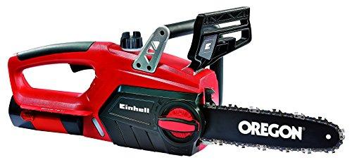Einhell 4501750 - Batería chainsaw gc-lc 18 li (li-ion de 18v, 3 ah