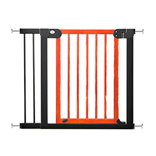 Barrières de lit LHA Garde-Corps, barrière de sécurité pour Enfants Garde-Corps de barrière de barrière pour Animaux de Compagnie Baby Guardrail (Taille: 76-83CM)