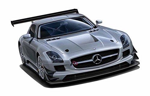 1/24 Real Sports Car Series No.29 Mercedes-Benz SLS AMG GT3 (japan import)