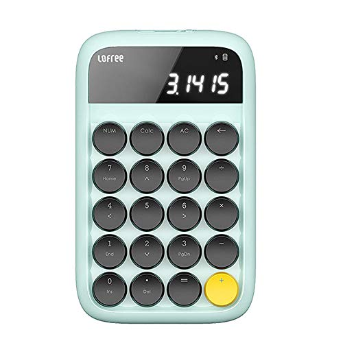 Lofree『Digit Number Pad』