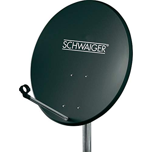 Schwaiger SPI550 Antraciet satelliet antenne