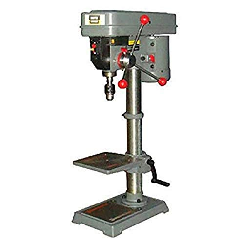 JIANGSU JINFEIDA POWER TOOLS ZJ4116QC 10-Inch Drill Press