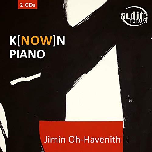 k[NOW]n Piano - 250 Jahre Klaviermusik im Dialog...