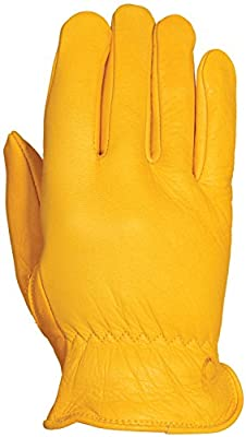 Bellingham C2354IL Premium Insulated Cowhide Driver Gloves