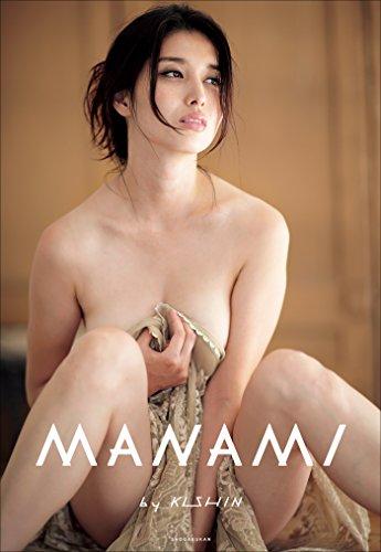 [Artbook] 橋本マナミ写真集 『MANAMI BY KISHIN』