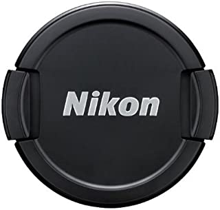Nikon JAD10401 67mm Snap-On Lens Cap